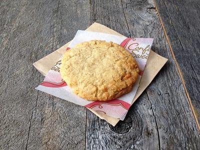 Coconut cookies- Code#: DE8010