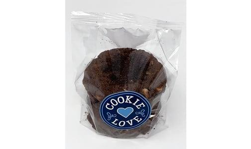 Double Chocolate and Espresso Cookies- Code#: DE8019