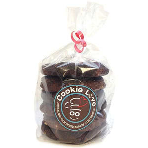 Double Chocolate and Espresso Cookies- Code#: DE8019