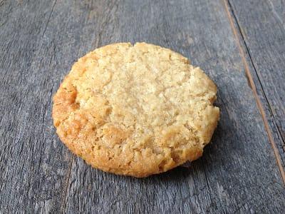 Coconut cookies- Code#: DE8032