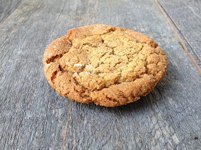 Gingersnap Cookies- Code#: DE8033