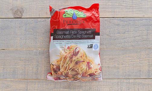 Basmati Rice Spaghetti- Code#: DN0033