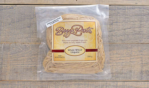 Fresh Whole Wheat Linguine- Code#: DN0101