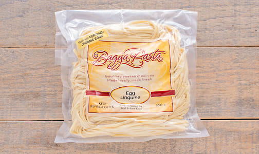 Fresh Egg Linguine- Code#: DN0117