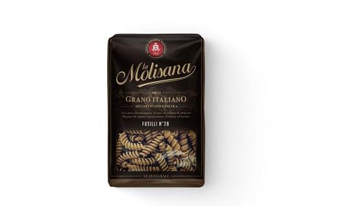 Whole Wheat Fusilli- Code#: DN0141