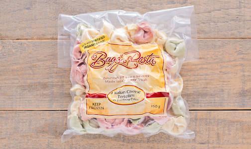 4 Italian Cheese Tortellini (Frozen)- Code#: DN0166