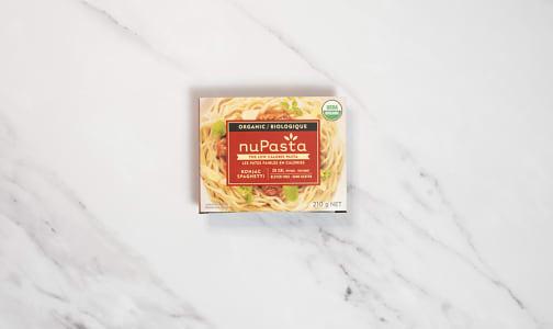Organic Konjac Spaghetti- Code#: DN0167