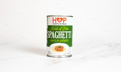 Hearts of Palm Spagetti- Code#: DN0180