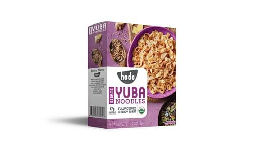 Organic Sesame Yuba Noodles- Code#: DN0232