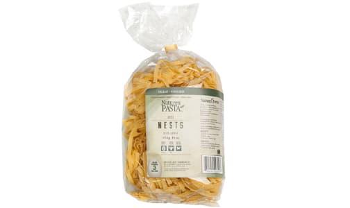 Organic Fettuccine Egg Pasta- Code#: DN0281