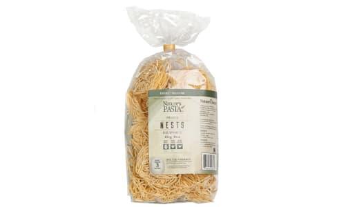 Organic Spaghetti Egg Pasta- Code#: DN0282