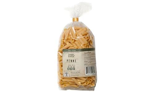 Organic Penne Egg Pasta- Code#: DN0285