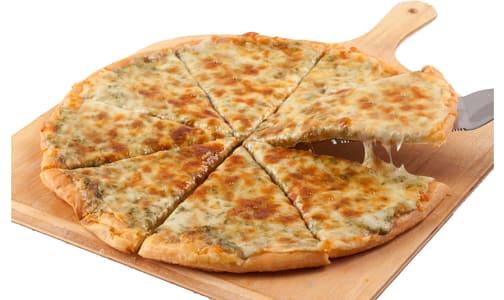 Pesto Pizza, Gluten Free (Frozen)- Code#: DN0287