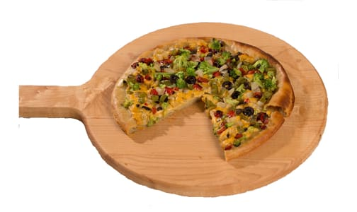 Cheese Pizza, Vegan, Gluten Free (Frozen)- Code#: DN0289