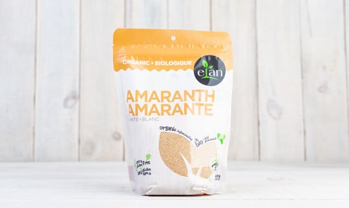 Organic White Amaranth- Code#: DN0294