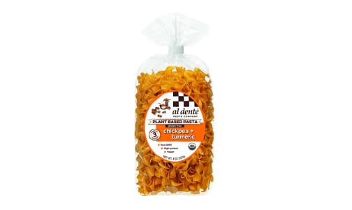 Chickpea & Turmeric Pasta- Code#: DN0297