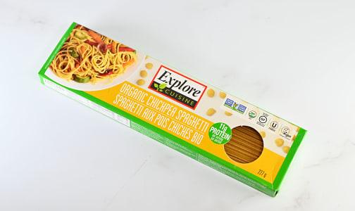 Chickpea Spaghetti- Code#: DN0427