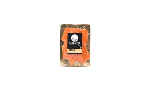 Lox-Style Smoked Carrot- Code#: DN0444