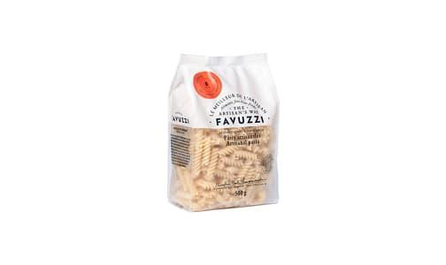Artisan Pasta - Fusilli- Code#: DN0468