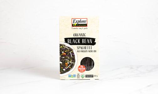 Organic Black Bean Spaghetti- Code#: DN0567