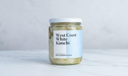 West Coast White Kimchi- Code#: DN0597