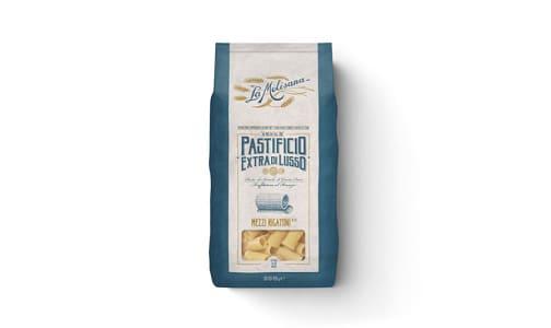 Pastifico Extra Di Lusso - Rigatoni Divini- Code#: DN0606