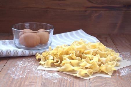 Spelt Egg Noodles- Code#: DN067