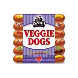 Veggie Dogs- Code#: DN110
