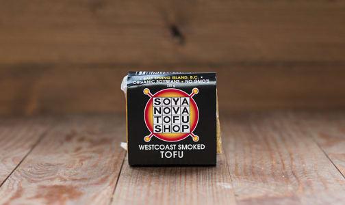 Organic Smoked Tofu- Code#: DN144