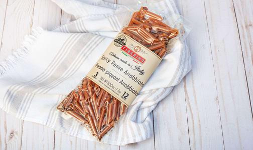 Spicy Penne Arrabbiata- Code#: DN1473