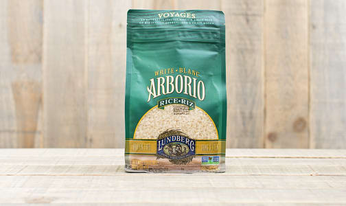 White Arborio Rice- Code#: DN1702