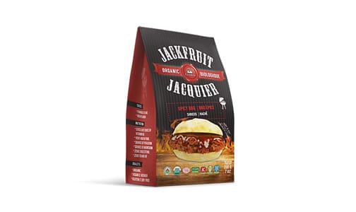 Organic Jackfruit - Spicy BBQ- Code#: DN1762