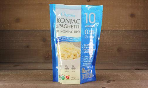 Organic Konjac Pasta Spaghetti- Code#: DN1766