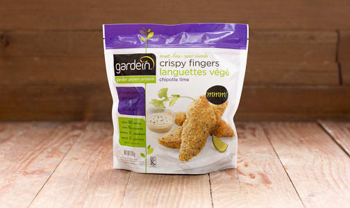 Chipotle Lime Crispy Fingers (Frozen)- Code#: DN3049