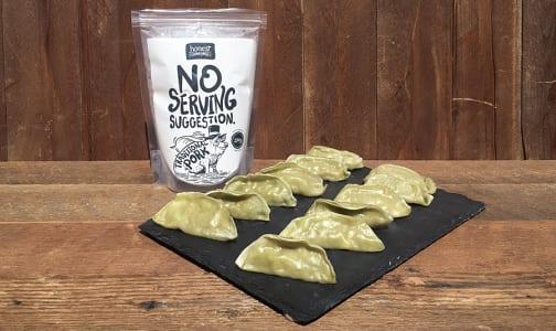 Traditional Dumplings (Frozen)- Code#: DN4103
