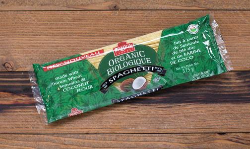 Organic Coconut Blend Spaghetti- Code#: DN4805