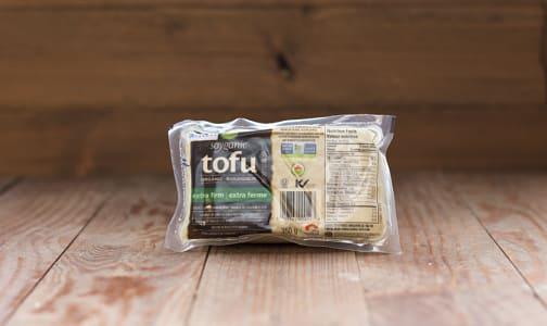 Organic Extra Firm Tofu- Code#: DN502