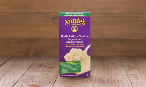 Pasta Shells & Cheddar- Code#: DN515