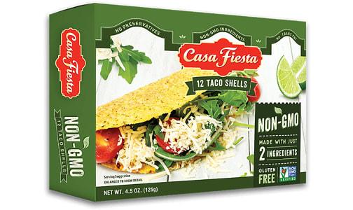 Taco Shells- Code#: DN584