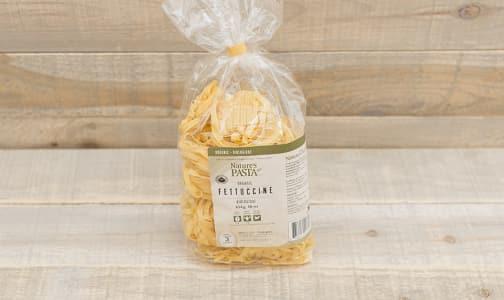 Organic Fettuccine- Code#: DN630