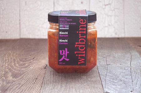 Korean Kimchi- Code#: DN644