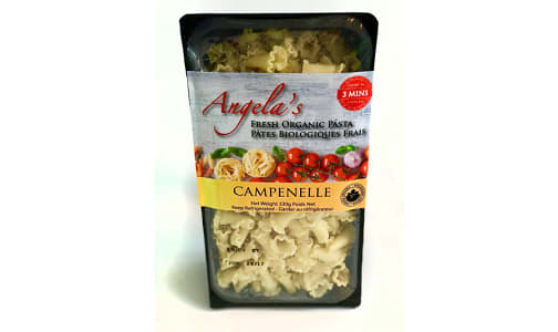 Organic Campenelle- Code#: DN679
