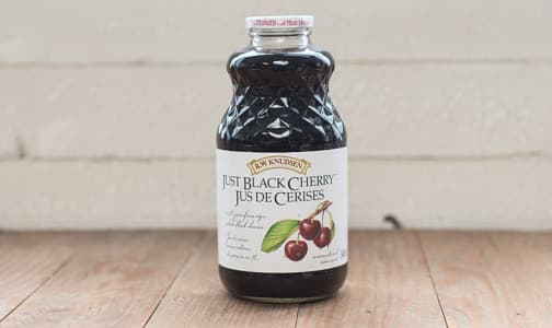 100% Black Cherry Juice- Code#: DR0019