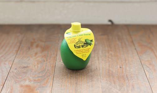 Volcano Lime Burst- Code#: DR0027