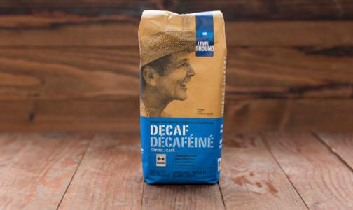 Organic Colombia DECAF Dark Roast Whole Bean Coffee- Code#: DR0062