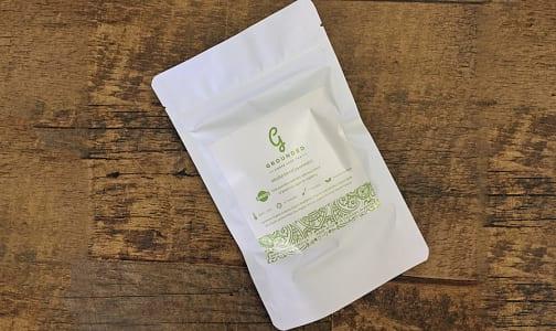Organic Blissful Blend ( Jasmin Green Tea)- Code#: DR0105