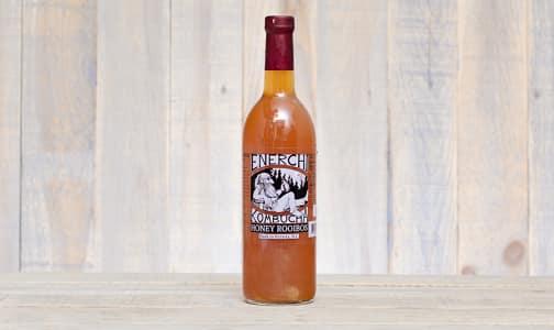 Honey Rooibos Kombucha- Code#: DR0123