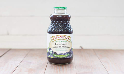 Organic Prune Juice- Code#: DR0125