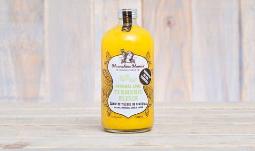 Original Turmeric Lime Elixer- Code#: DR0142