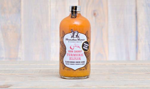 Original Sour Cherry Turmeric Elixer- Code#: DR0145